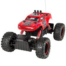 best choice products powerful remote control truck rc rock crawler