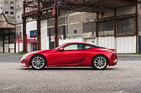 lexus that looks like a lamborghini one week with 2018 lexus lc 500 automobile magazine