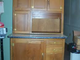 Hoosier Cabinet Parts For Sale Antique Hoosier Cabinet Barristers Cabinet U0026 Table W 4