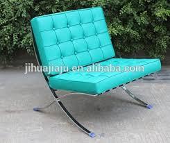 sedia barcellona barcellona moderna sedia da pranzo replica poggio barcellona sedia