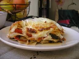 cuisine lasagne facile recette lasagnes végétariennes faciles 750g