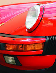 80s porsche was darwin wrong 1988 porsche 911 turbo the late hemmings