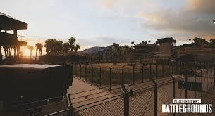 pubg release date pubg desert map shown off in new screenshots gamespot
