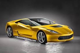 c8 corvette is the mid engine c8 corvette zora a chevrolet or a cadillac