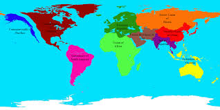 map of erth earth political map by morbiusgreen on deviantart