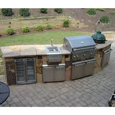 outdoor kitchen islands curved custom outdoor kitchen c 01 woodlanddirect com grilling