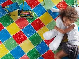 sol vinyle chambre enfant sol pvc chambre enfant 2 rev234tement de sol souple maisonapart