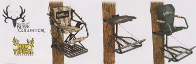 Ameristep Tree Stand Blind Ameristep Bone Collector Climber Hang Ons