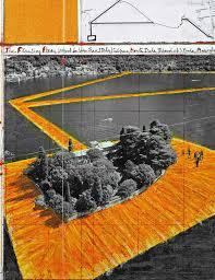 Floating Piers by Preparatory Works U2014 The Floating Piers