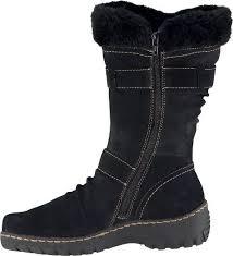 s zip boots s side zip winter boots mount mercy