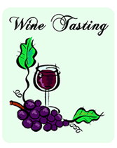 wine tasting party free printable party invitations templates