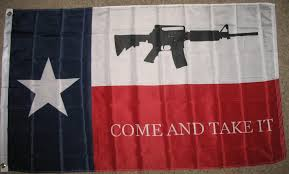 Come And Take It Flag Guns Patriotic Flags Online Flag Store