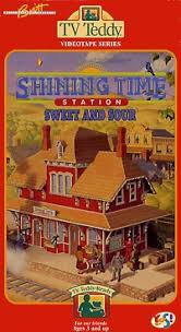 shining time station sweet and sour shining time station