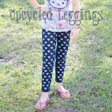Upcycle Leggings - 150 best homemade kids and dog close from old close images on