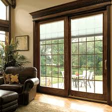 sliding glass door blinds home depot sliding patio door sensor sliding glass door with blinds reviews