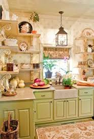 Kitchen Design Country Style Classy Country Kitchen Designs