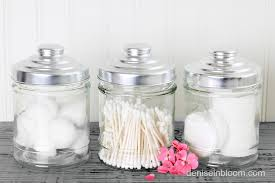 Bathroom Storage Containers by Easy Salon Pedicures And Manicures At Home Hair Salon