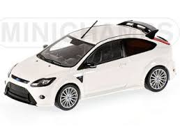 model ford focus minichs 1 43 ford focus diecast model car 400088100