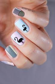 deco ongle en gel noir et blanc best 25 ongle swag ideas on pinterest vernis à ongles or rose