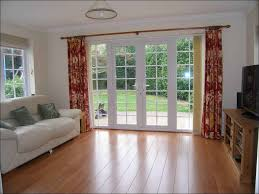 Wide Curtains For Patio Doors by Interiors Fabulous Single Curtain For Patio Door Patio Door