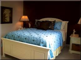 Accent Wall Bedroom Decorations Likable Blue Master Bedroom Design House Interior
