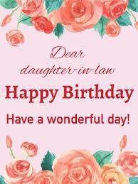 birthday flower cards birthday u0026 greeting cards by davia free