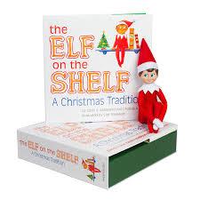 Billige K Hen The Elf On The Shelf Boy Elf Amazon De Küche U0026 Haushalt