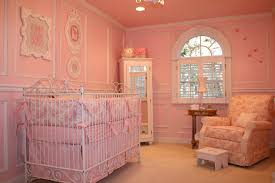 Handmade Nursery Decor Ideas Baby Nursery Decor Creative Creations Baby Princess Nursery