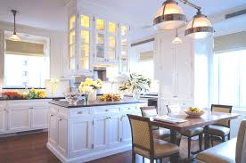 glass cabinets in white kitchen sided glass cabinets