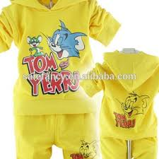 baby party dress tom jerry costumes shirt children