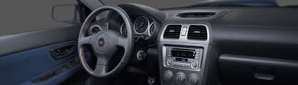 subaru wrx dash kits custom subaru wrx dash kit