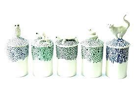 ceramic kitchen canisters sets purple kitchen canisters canister sets ceramic modern modest