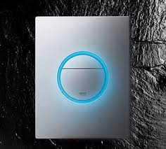 High Tech Light Switches To Adorn Your Home Futuristic Light