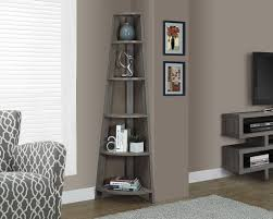 corner bookcase furniture top 10 best corner bookshelves 2017