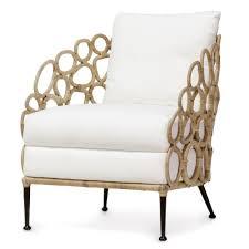 Lounge Chair Palecek Ella Lounge Chair Candelabra Inc