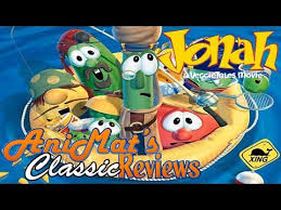 veggie tales diva songs in jonah a veggietales movie animat s classic reviews