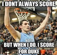 Unc Basketball Meme - duke memes 21 memes sneakhype
