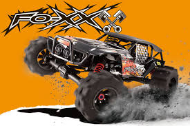 kyosho 1 8 fo xx rtr 4wd nitro monster truck kt 231p rc hobbies