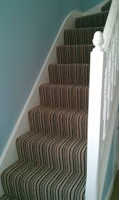 striped stairs carpet cheltenham charcoal stripe stairs