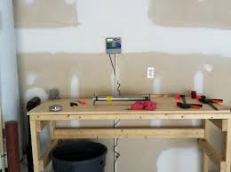 Build A Work Table Diy Work Bench Plans Free Download Wistful29gsg