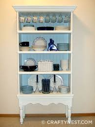 How To Turn A Dresser Into A Bookshelf Bookshelf Ideas 25 Diy Bookcase Makeovers