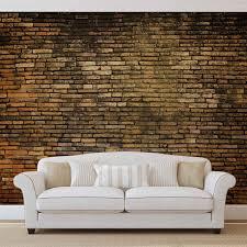 brick wall vintage texture photo wallpaper mural 3140wm photo brick wall vintage texture photo wallpaper mural 3140wm