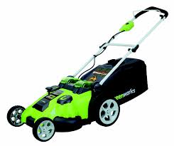cordless electric lawn mowers recalled due to fire hazard made by