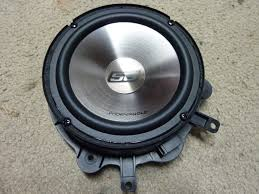 vwvortex com diy front speaker upgrade