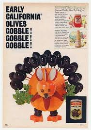 14 vintage thanksgiving foods we re thankful to never eat again