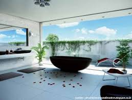 desain kamar mandi transparan desain kamar mandi transparan yang seru rumahminimalisanda com