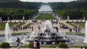 Versailles Garden Map World All Details Beautiful Garden Holiday Gallery