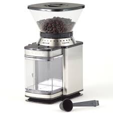 Mr Coffee Burr Mill Grinder Review Cuisinart Supreme Grind Automatic Burr Mill