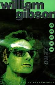 Count Zero Gibson Ebook Review Count Zero By William Gibson Bookish Ardour