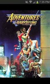 Adventures In Babysitting Meme - ruined motivationals babysitting and funny stuff